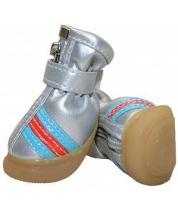 Ботинки для собак 4 шт. размер 7 (104 YXS)
