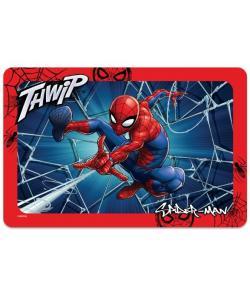 Коврик под миску Marvel Человек-паук, 43*28см