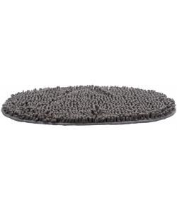 Грязезащитный коврик для лежака Sleeper 2, 56*37см, тёмно-серый (28634)