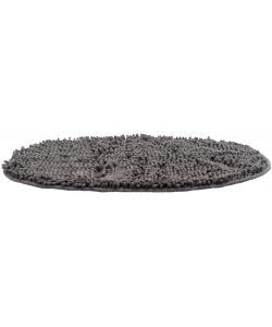 Грязезащитный коврик для лежака Sleeper 3, 66*42см, тёмно-серый (28635)