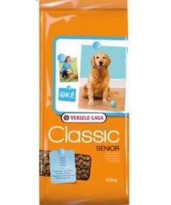 Для пожилых собак (Senior)