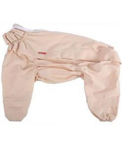 Комбинезон для собак с ловушками от клещей  (сука)