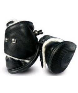 Ботинки для собак 4 шт. размер 7 (064YXS)
