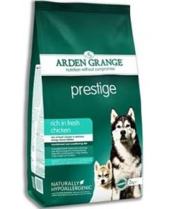 """Корм для взрослых собак """"Престиж"""" (Adult Dog Prestige)"""