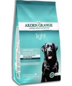 Корм для взрослых собак диетический облегченный (Adult Dog Light)