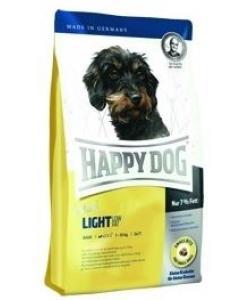 Для взрослых собак малых пород низкокалорийный (Mini Light)