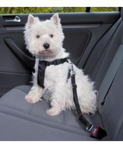 Автомобильный ремень безопасности для собак 20-50 см (1288)