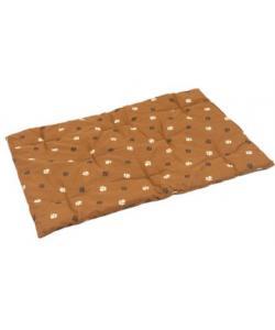 Коврик N2, хлопок, 40*30*2,5см, коричневый