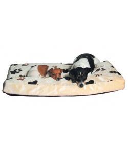 """Лежак для собаки мягкий """"Gino"""", 90*65см (37594)"""