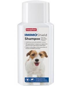 Шампунь от паразитов для собак с диметиконом