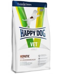 Hepatic ветеринарная диета для собак при заболеваниях печени
