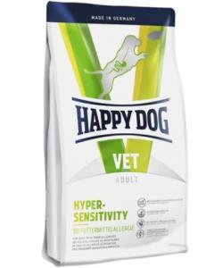 Hypersensitivity ветеринарная диета для собак с пищевой аллергией