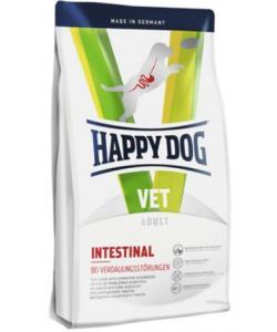 Intestinal ветеринарная диета для собак с чувствительным пищеварением