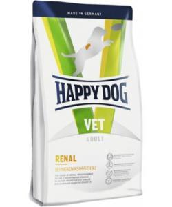 Renal ветеринарная диета для собак при заболеваниях почек
