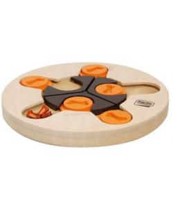 Интерактивная игрушка для собак ATHENA  25*4 см