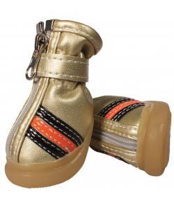 Ботинки для собак 4 шт. размер 6 (103 YXS)