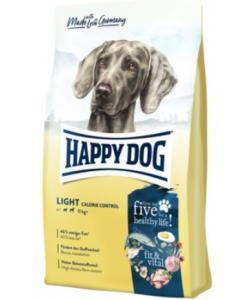 Для взрослых собак Лайт ФитВитал контроль веса для средних и крупных пород
