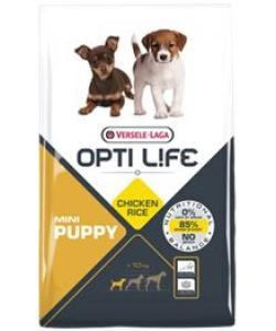 Для щенков мелких пород (с курицей и рисом) Puppy Mini