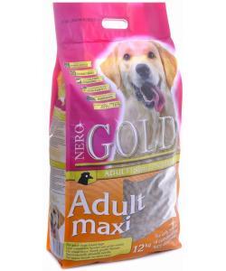 Для взрослых собак крупных пород, Adult Maxi