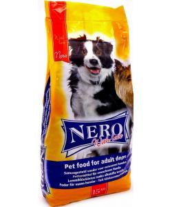 "Для собак ""Мясной коктейль"", Nero Economy with Love"