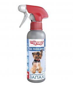 Спрей No problems Нейтрализует запах (для собак)
