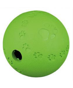 Игрушка для собак  Мячик для лакомств 6 см, резина (34940)