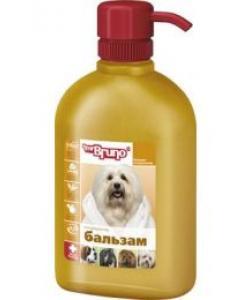 Бальзам - кондиционер для собак