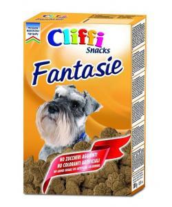Мясные бисквиты для собак (Fantasie)