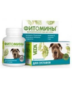 Фитомины для укрепления и восстановления Суставов, 100таб.